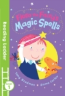 Image for Flora the Fairy's magic spells