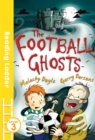 Image for The football ghosts