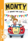 Image for Monty wins the cup
