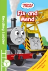 Image for Fix and mend