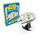 Image for Star Wars: Smuggler's Starship : Activity Book and Model