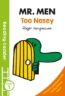Image for Too nosey