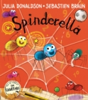 Image for Spinderella
