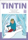 Image for The adventures of TintinVolume 7