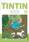 Image for The adventures of TintinVolume 8