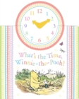 Image for What's the time, Winnie-the-Pooh?