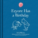 Image for Eeyore has a birthday