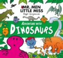 Image for Adventure with dinosaurs