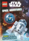 Image for LEGO (R) Star Wars: Space Adventures (Activity Book with Minifigure)