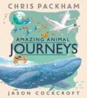 Image for Amazing animal journeys