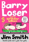 Image for Barry Loser and the birthday billions