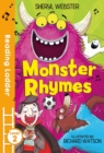 Image for Monster rhymes