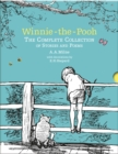 Image for Winnie-the-Pooh  : the complete collection of stories and poems