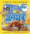 Image for Amazing animal homes