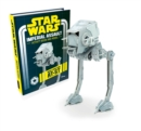 Image for Star Wars Rogue One Book and Model: Make Your Own U-wing