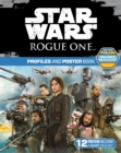 Image for Star Wars Rogue One: Profiles and Poster Book