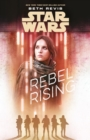 Image for Rebel rising