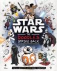 Image for Star Wars: The Doodles Strike Back