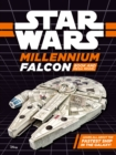 Image for Star Wars Millennium Falcon Book and Mega Model