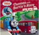 Image for Thomas and Bertie's race