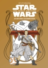 Image for Star Wars Art of Colouring The Force Awakens