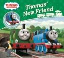 Image for Thomas & friends - Thomas' new friend