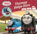 Image for Thomas & friends - Thomas helps Hiro