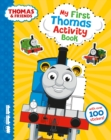 Image for Thomas & Friends: My First Thomas Activity Book