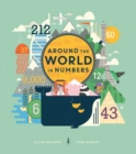 Image for Around the world in numbers