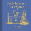 Image for Pooh invents a new game