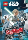 Image for LEGO (R) Star Wars: Book of Mazes (Mazes Sticker Book)