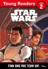 Image for Finn and Poe team up!