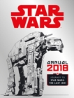 Image for Star Wars Annual 2018