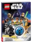 Image for THE LEGO (R) STAR WARS: Official Annual 2018