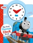 Image for My first Thomas clock book