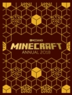 Image for The Official Minecraft Annual 2018 : An official Minecraft book from Mojang