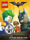 Image for THE LEGO (R) BATMAN MOVIE: Official Annual 2018