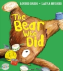 Image for The bear who did