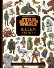 Image for Star Wars alien archive