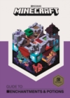 Image for Minecraft: Guide to enchantments & potions