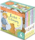 Image for Winnie-the-Pooh pocket library