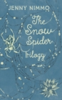 Image for The snow spider trilogy