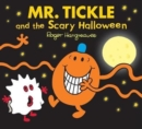 Image for Mr. Tickle and the scary Halloween
