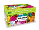 Image for Mr. Men My Complete Collection Box Set