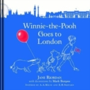 Image for Winnie-the-pooh goes to London