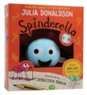 Image for Spinderella Book & Plush Set