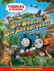 Image for Big world! Big adventures!  : the movie