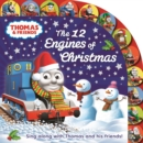Image for The 12 engines of Christmas  : sing along with Thomas and his friends!