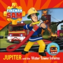 Image for Jupiter and the water tower inferno