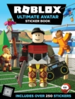 Image for Roblox Ultimate Avatar Sticker Book